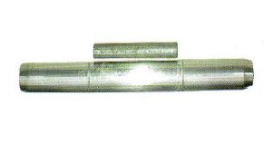 Connector Splice Compression: Tension Acsr