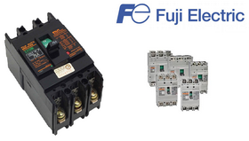 "MOLDED CASE CIRCUIT BREAKER  ""EA""  SERIES"