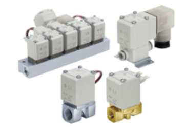 Direct Operated 2 Port Solenoid Valve (2 Way Valve)