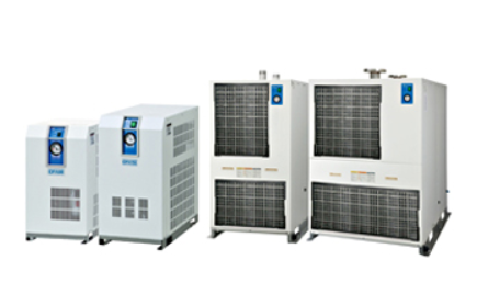 Refrigerated Air Dryer: IDFA